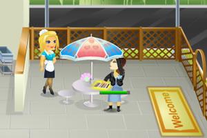 爱情餐厅2