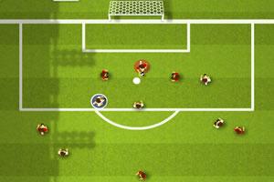 大众足球锦标赛