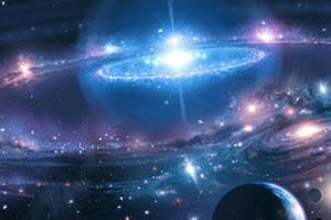 隐藏的恒星空间