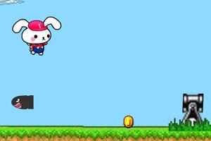 可爱兔子冒险