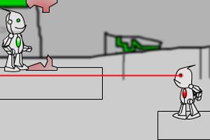 螺丝机器人冒险