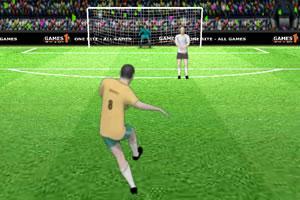 任意球世界杯
