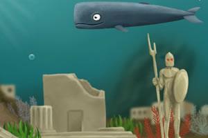 鲸鱼的冒险