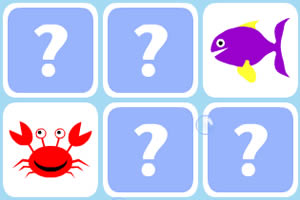 海洋生物翻翻看2