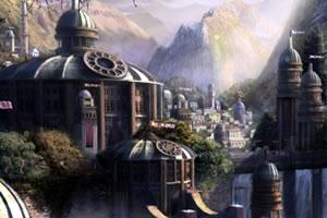 幻想宫殿寻宝