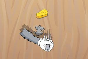 偷吃的小老鼠