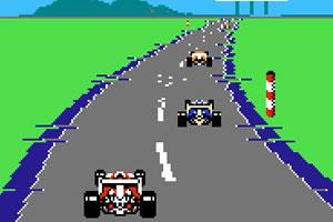 F1方程式赛车无敌版
