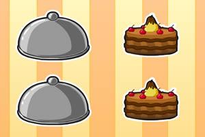 蛋糕翻翻看
