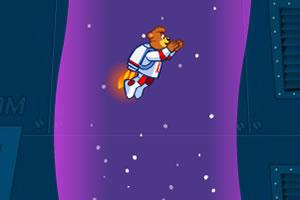 小熊勇闯重力工厂