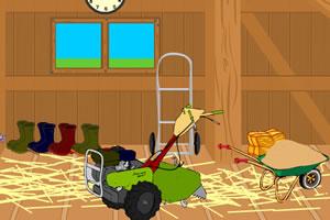 逃离农场5