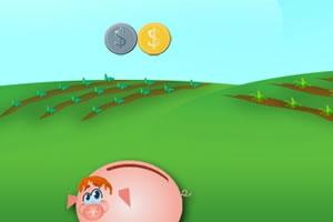 存钱罐猪猪