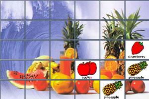 记忆水果翻拍