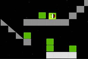 绿方块回家强化版
