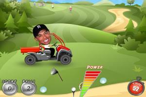 高尔夫水平
