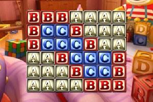 ABC智慧方块