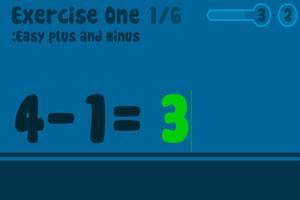 数学限时算