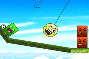 物理皮球3中文版