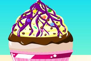可爱蛋糕设计
