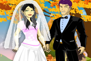 秋天的婚礼