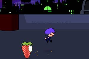 草莓时钟大冒险