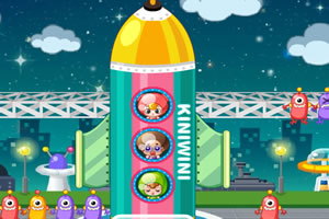 火箭发射大作战