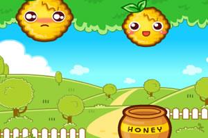 蜂蜜饼干仔