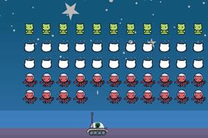 外星猫入侵