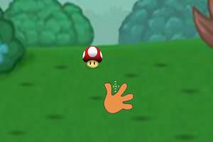 朵拉采蘑菇