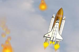 2012火箭升空