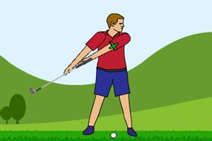 高尔夫水平考验