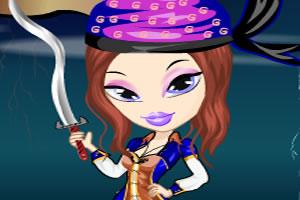 女海盗布拉茨