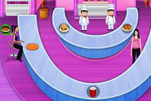 顶级厨师餐厅