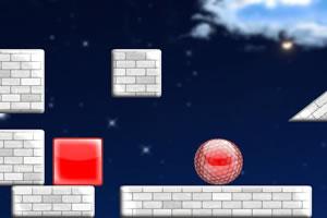 障碍球增强修改版