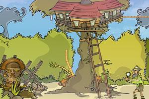 寻宝图腾岛3
