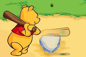 小熊维尼全垒打