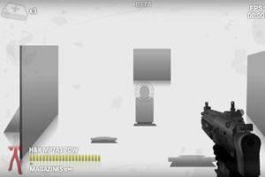 CS射击练习
