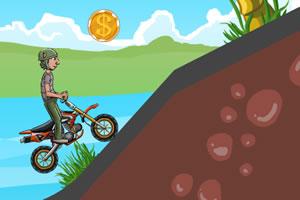 山地摩托冠军赛无敌版