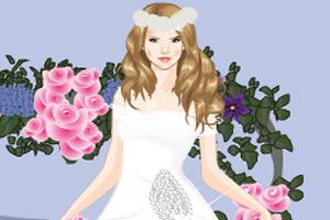 婚礼那一刻