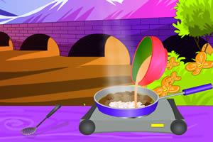 美味豆瓣牛肉