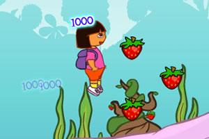 朵拉的草莓世界