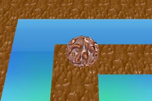 3D巧克力迷宫