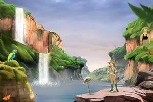 寻宝图腾岛16