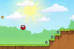 小红球闯关3