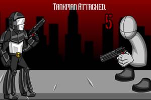 机器人对战3
