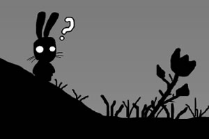 兔子的亡灵序曲