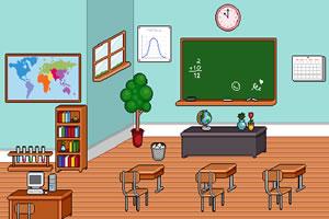 我的教室布置