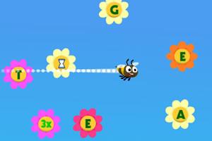 飞舞的小蜜蜂
