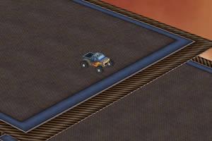 3D怪物卡车增强版