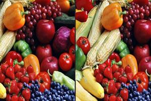 水果找不同3