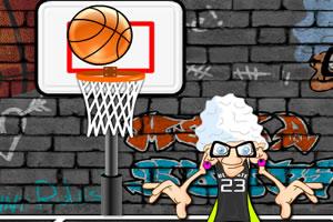 巨型篮球2